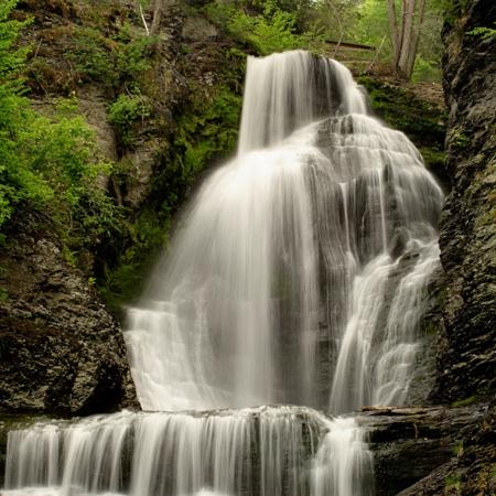 Waterfall Dingmans