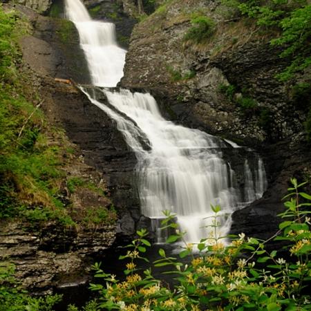 Waterfall Raymondskill