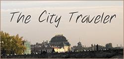 city traveler